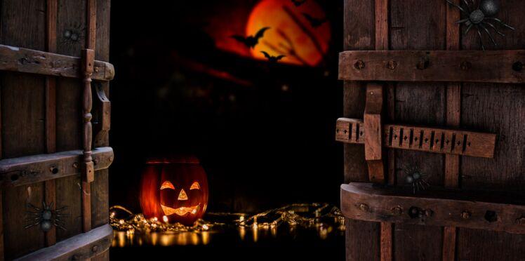 Halloween : 6 endroits à visiter pour se faire peur