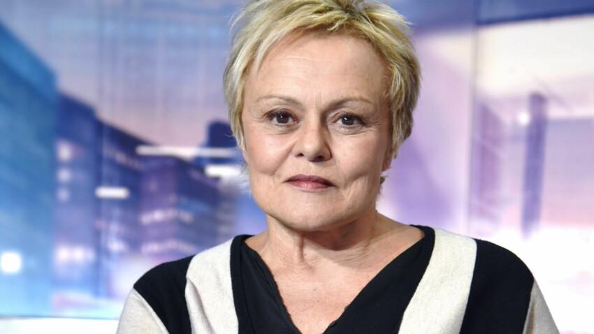 Muriel Robin : son appel au rassemblement contre les violences faites aux femmes