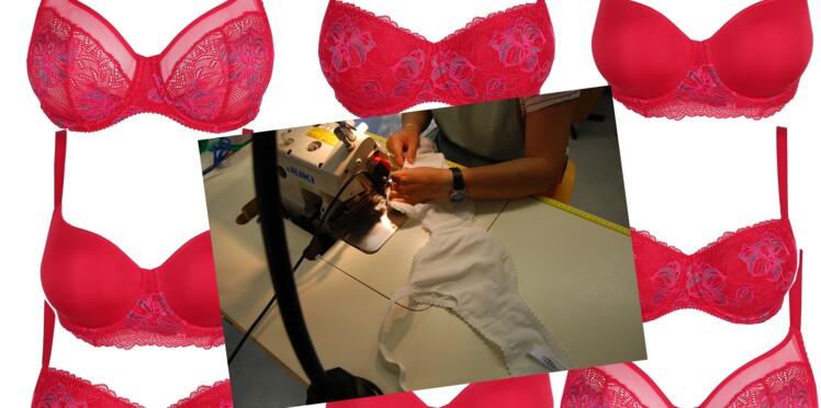 PrimaDonna soutient ses clientes atteintes d'un cancer du sein