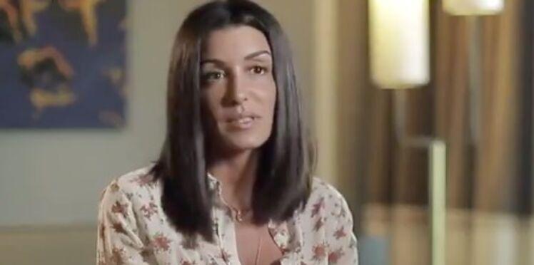 Vidéo – Jenifer, au bord des larmes, raconte pour la première fois l'accident de son bus