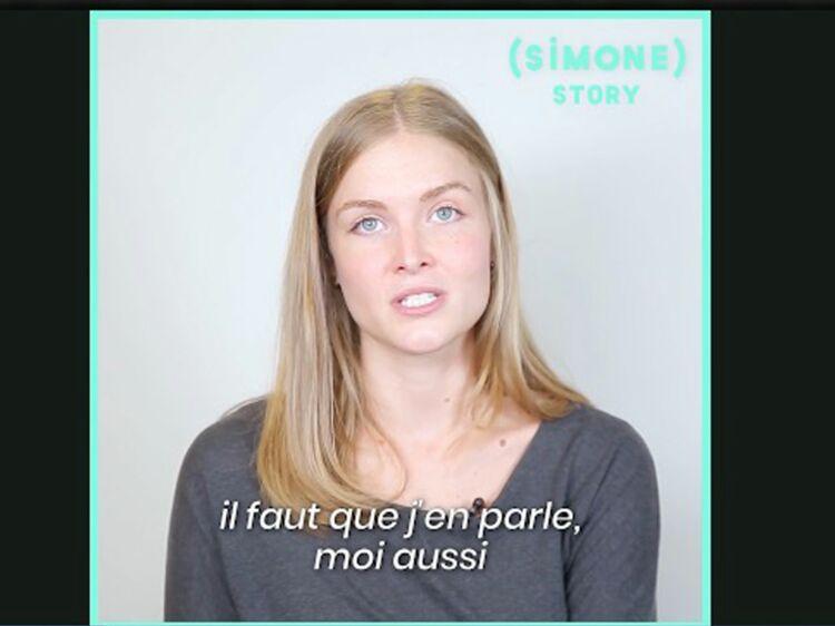 Un an après #MeToo: Chloé, violée deux fois, raconte comment la police l'a dissuadée de porter plainte