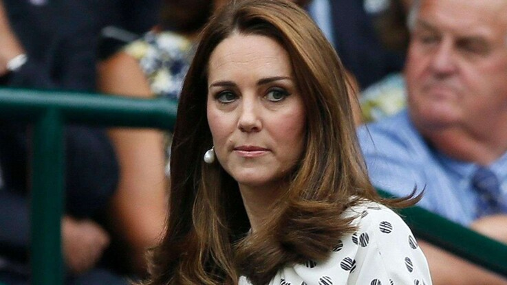 Kate Middleton taclée par une célèbre actrice anglaise, très remontée contre elle