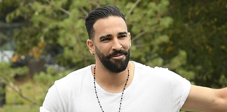 Agacé par une question sur Pamela Anderson, Adil Rami pousse un coup de gueule