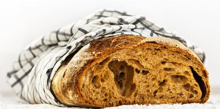 3 astuces pour conserver du pain