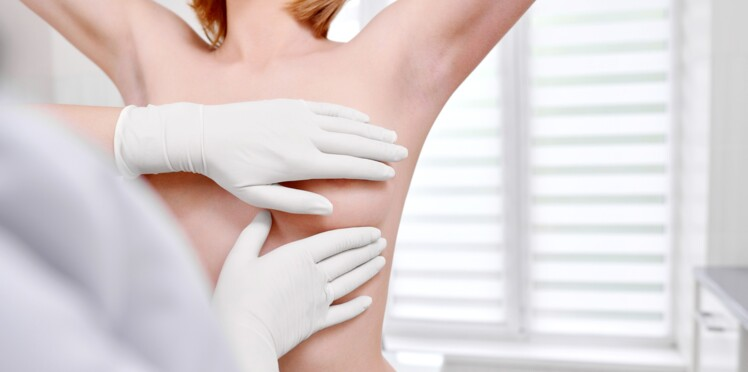 Cancer du sein : 4 choses à savoir sur les tests génomiques qui permettent d'éviter les chimios