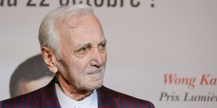 Enterrement de Charles Aznavour: l'invité surprise qui a bouleversé sa famille