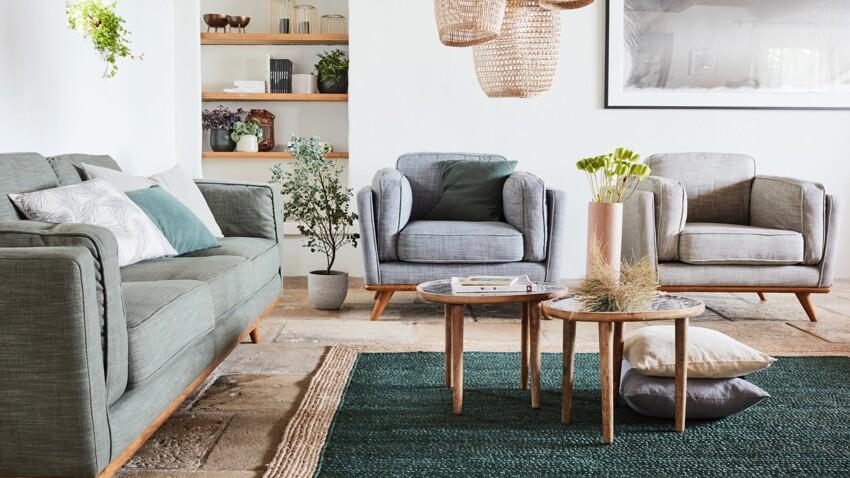 Ikea, Maisons du Monde, Gifi... nos 30 canapés préférés de la saison