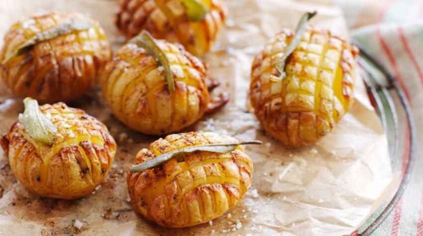 100 recettes de pomme de terre pour avoir la patate