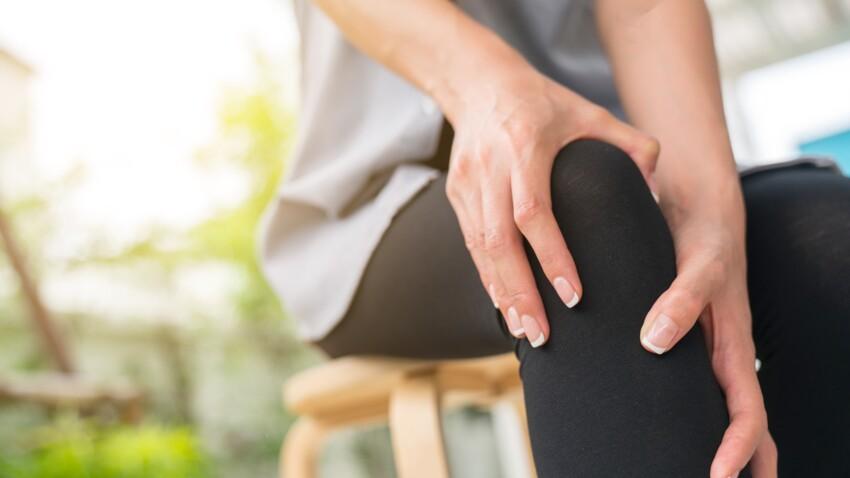 Arthrose : un nouveau médicament pourrait bloquer la maladie