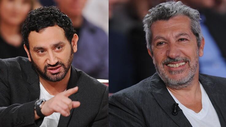 Cyril Hanouna humilié par Alain Chabat dans les questions du burger Quiz