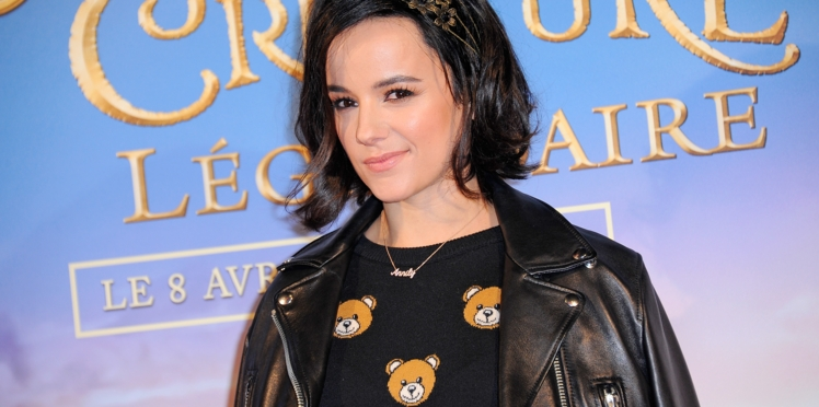 Photo : Alizée se dévoile sans maquillage sur Instagram