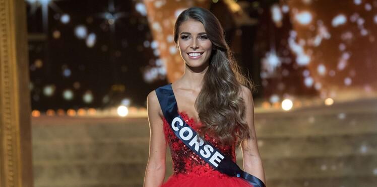 Qui est Eva Colas, la Miss Corse 2018, qui va défendre la France à Miss Univers à la place de Maëva Coucke ?
