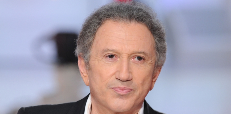Michel Drucker se confie sur son clash avec Laurent Delahousse