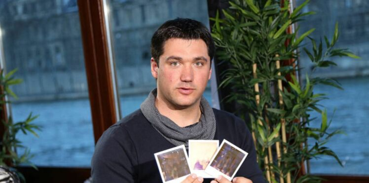Photos - L'amour est dans le pré : Nicolas, candidat de la saison 9, rayonnant et aminci