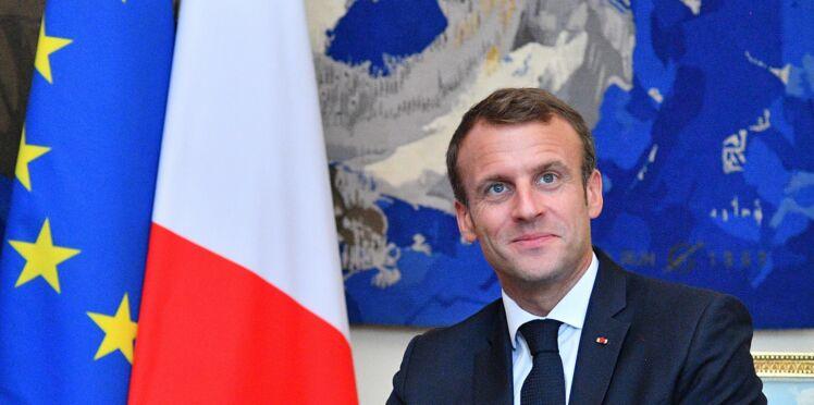 Emmanuel Macron : la députée Aurore Bergé dévoile le principal défaut du président