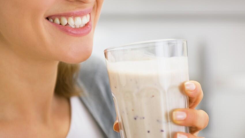 Boire des milkshakes pour mincir, la nouvelle recommandation d'un professeur en médecine
