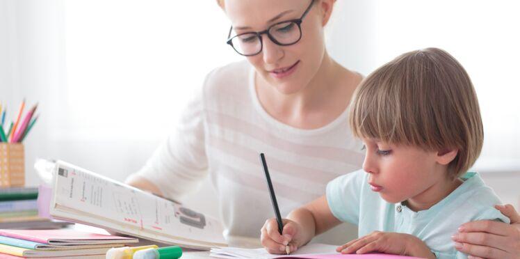 Hypnose : l'histoire à raconter à son enfant pour l'aider à mémoriser ses leçons