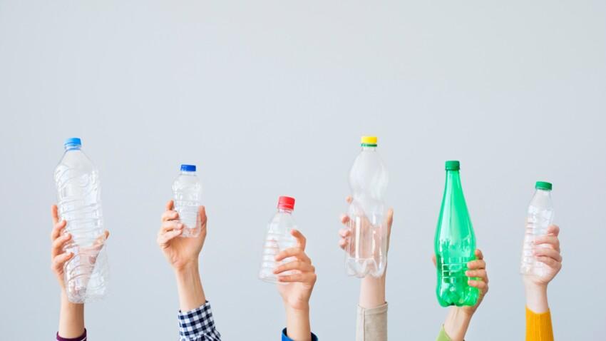 7 idées créatives pour recycler une bouteille en plastique par Daniil Le Russe