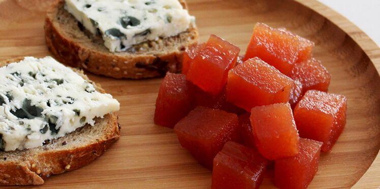 Confiture, gelée, pâte ou compote : découvrez nos recettes aux coings