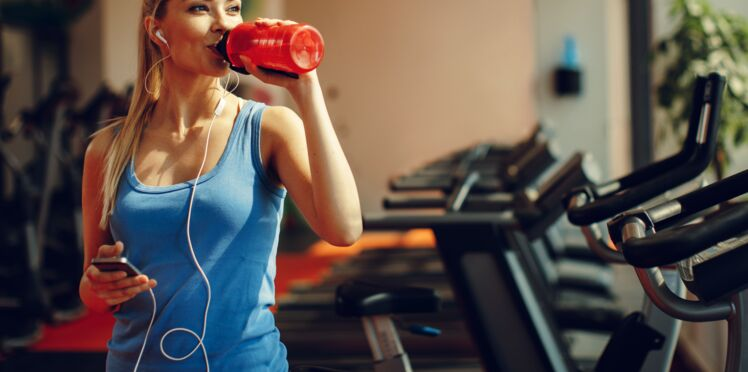 14 exercices à faire à la salle de sport pour brûler un max de calories
