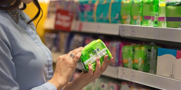 En Écosse, les protections hygiéniques sont gratuites pour les étudiantes et les plus démunies