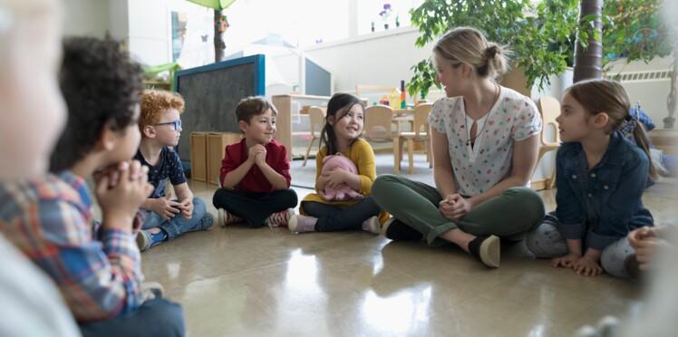 Education : qu'est-ce que le « jeu des 3 figures » qui apprend l'empathie aux enfants ?