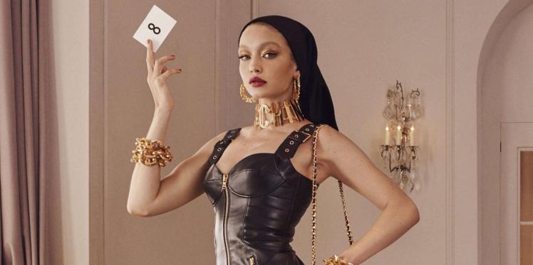 H&M x Moschino, la prochaine collab' fashion ! Les premiers looks dévoilés