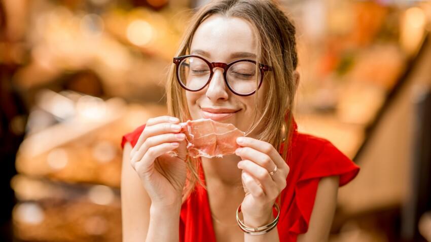 Les 10 charcuteries les plus caloriques