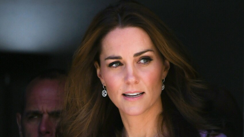 Photos - Kate Middleton, de nouveau avec sa robe préférée sur le dos !