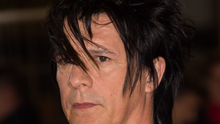 Photo - Nicola Sirkis, le leader du groupe Indochine, publie une jolie photo avec son fils