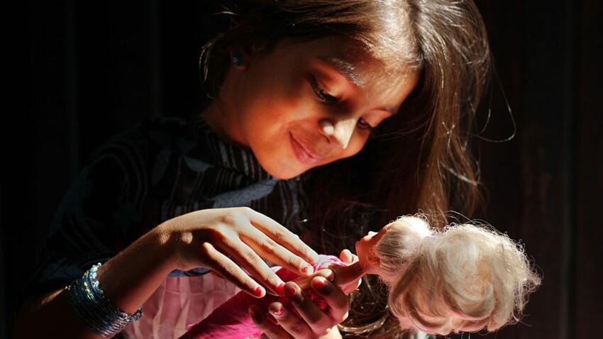 Barbie en guerre contre les préjugés sexistes