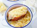 Soupe à l'oignon gratinée : la recette facile et rapide en vidéo