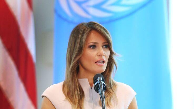 Melania Trump prête à se livrer sur les infidélités de son mari