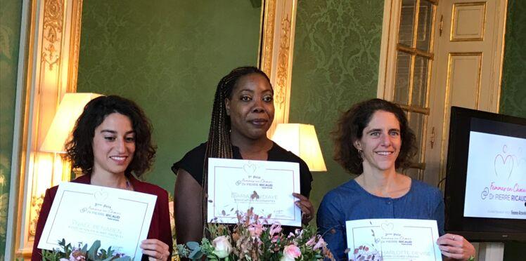 Violences faites aux femmes, actions citoyennes: les lauréates du prix Femmes en choeur Dr Pierre Ricaud, des femmes exemplaires