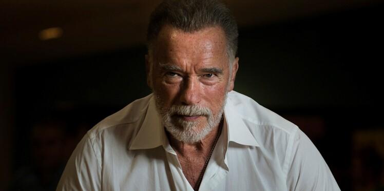 """Arnold Schwarzenegger contrit par son comportement avec les femmes : """"J'ai plusieurs fois franchi la limite"""""""