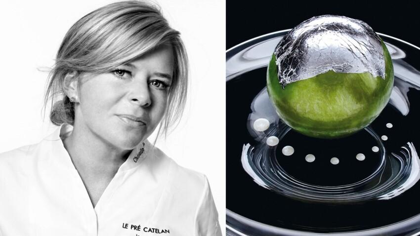 La première femme désignée « meilleure pâtissière au monde » est française. Bravo à Christelle Brua !