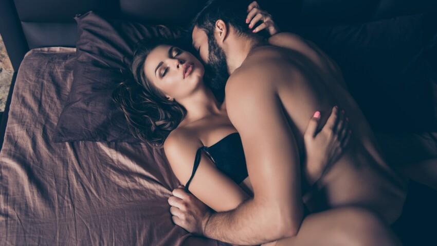 Kamasutra : 10 positions anti mal de dos