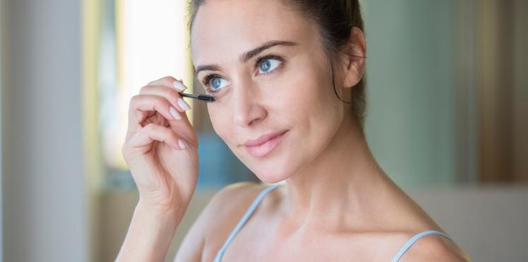 4 bonnes raisons d'utiliser deux mascaras différents