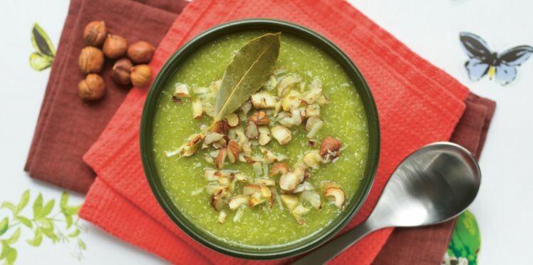 Soupe et velouté d'automne : nos recettes réconfortantes de saison