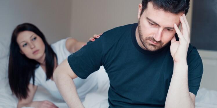 Panne sexuelle : 5 conseils pour combattre les problèmes d'érection