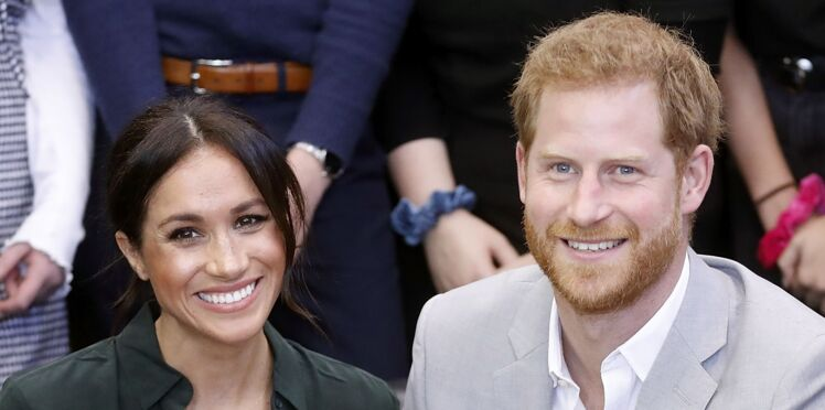 Meghan Markle enceinte : le prince Harry et son épouse attendent leur premier enfant pour le printemps
