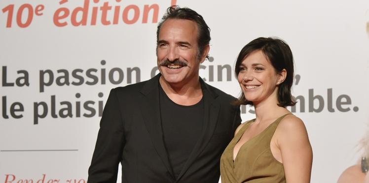 Jean Dujardin a fait sensation lors de sa dernière sortie au bras de son épouse Nathalie Péchalat