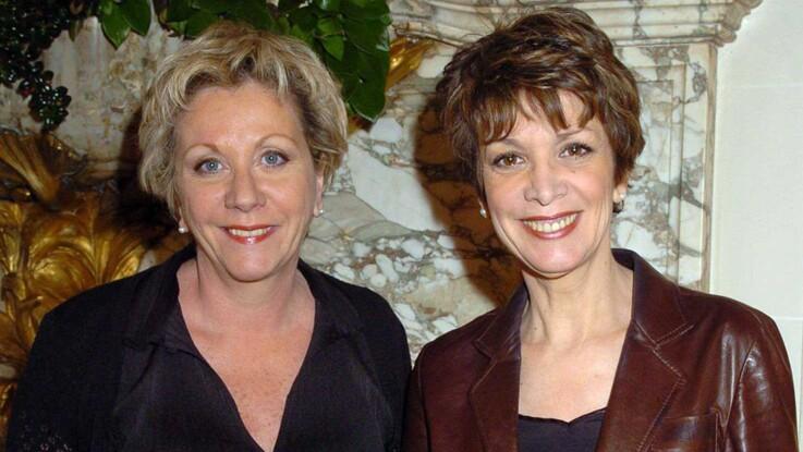 Catherine Laborde atteinte de la maladie de Parkinson : après 10 ans de brouille, sa sœur Francoise Laborde a repris contact avec elle