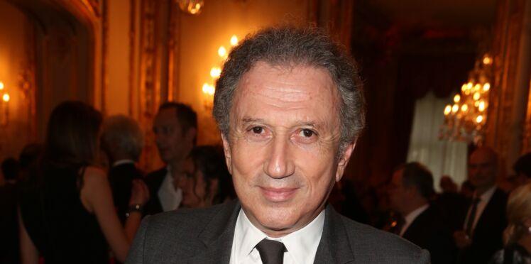 Michel Drucker révèle l'existence de Claude, l'homme qu'il considère comme son fils