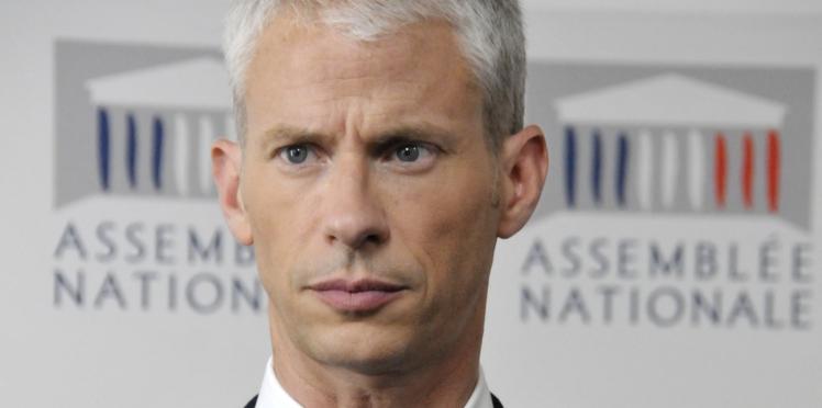 Franck Riester, nouveau ministre de la Culture : il avait été le premier député de droite à parler ouvertement de son homosexualité