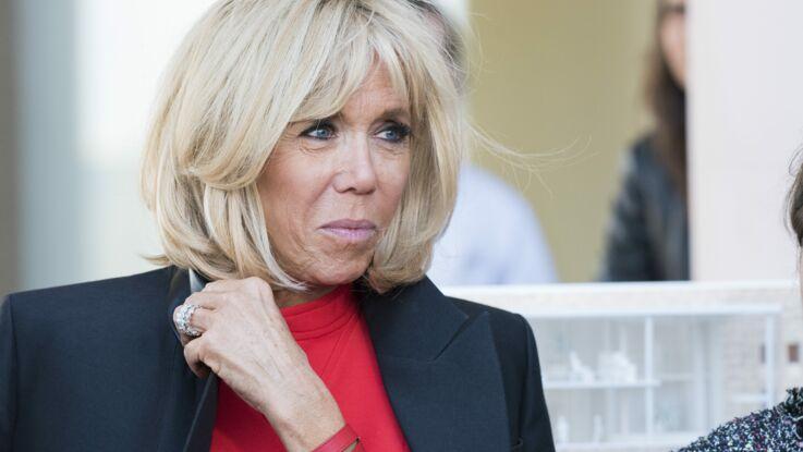 Brigitte Macron : sa lettre à une candidate de télé-réalité dévoilée