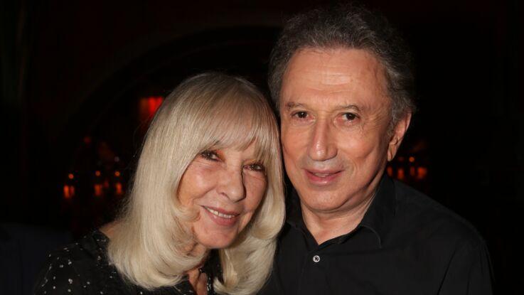 """Michel Drucker se confie sur ses 45 ans de vie amoureuse avec Dany, qui n'ont pas été """"un long fleuve tranquille"""""""