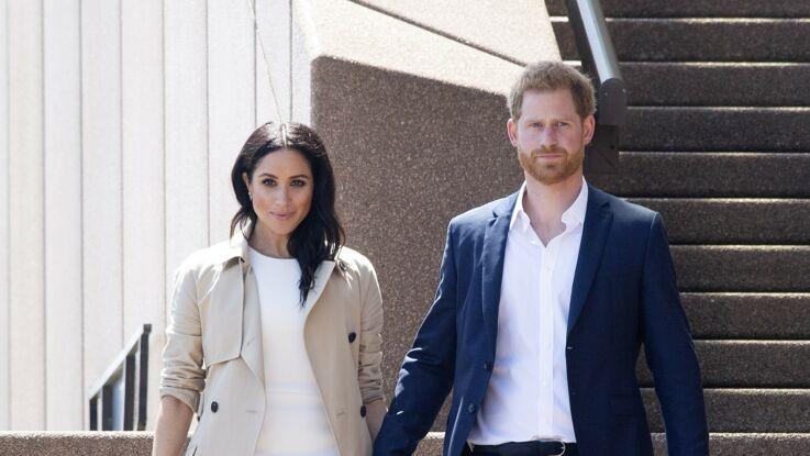 Meghan et Harry : focus astro de Marc Angel sur leur couple, et le bébé à venir