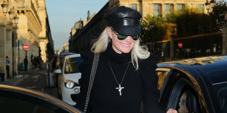Laeticia Hallyday : Marc-Olivier Fogiel donne tous les détails de son interview avec la femme de Johnny Hallyday