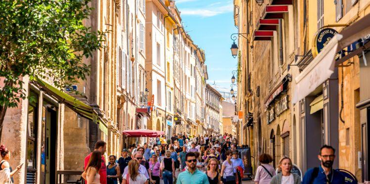 Que faire à Aix-en-Provence le temps d'un week-end